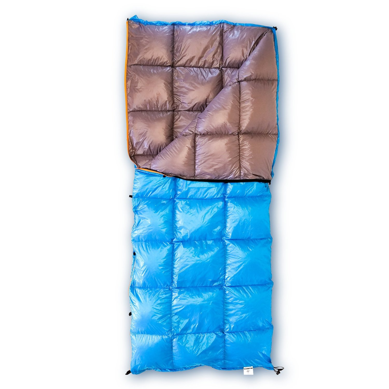 Outdoor Vitals OV-Aerie Down Underquilt / 3-in-1 Sleeping Bag