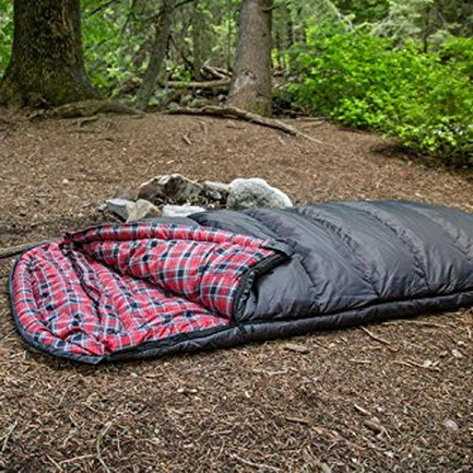 Teton Sports Celsius XXL Sleeping Bag for Camping