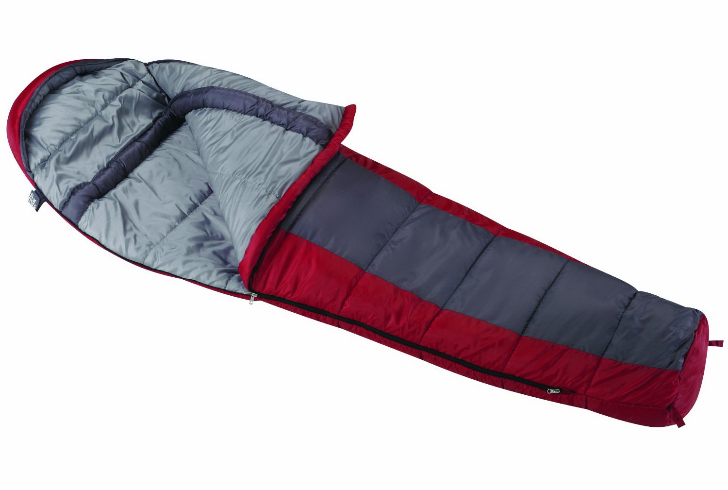 Wenzel Windy Pass Mummy 0° Sleeping Bag