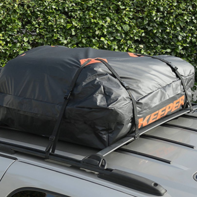Keeper Roof Top Cargo Bag