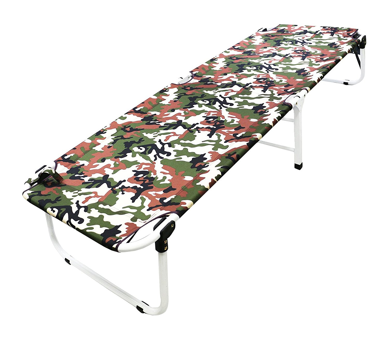 Magshion Military Camping Bed Cot