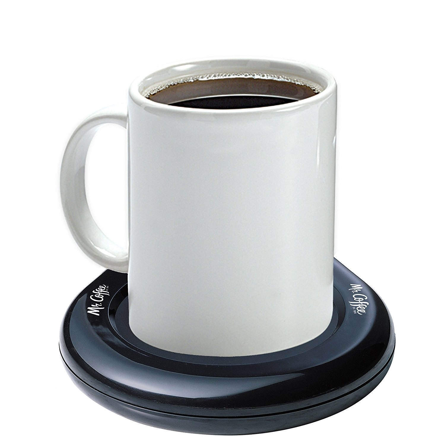 Mr. Coffee Beverage/Mug Warmer