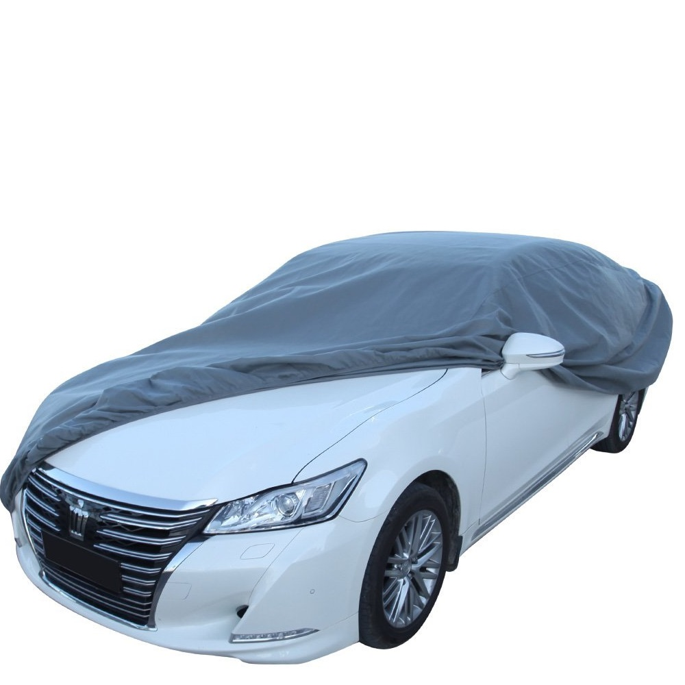 Classic Accessories PolyPro 1 Car Cover