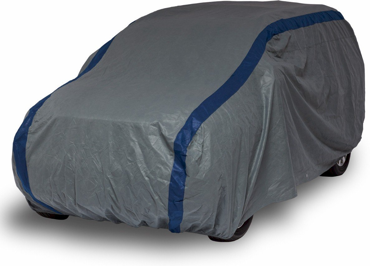 Duck Covers Weather Defender SUV Cover – Available in 5 Sizes
