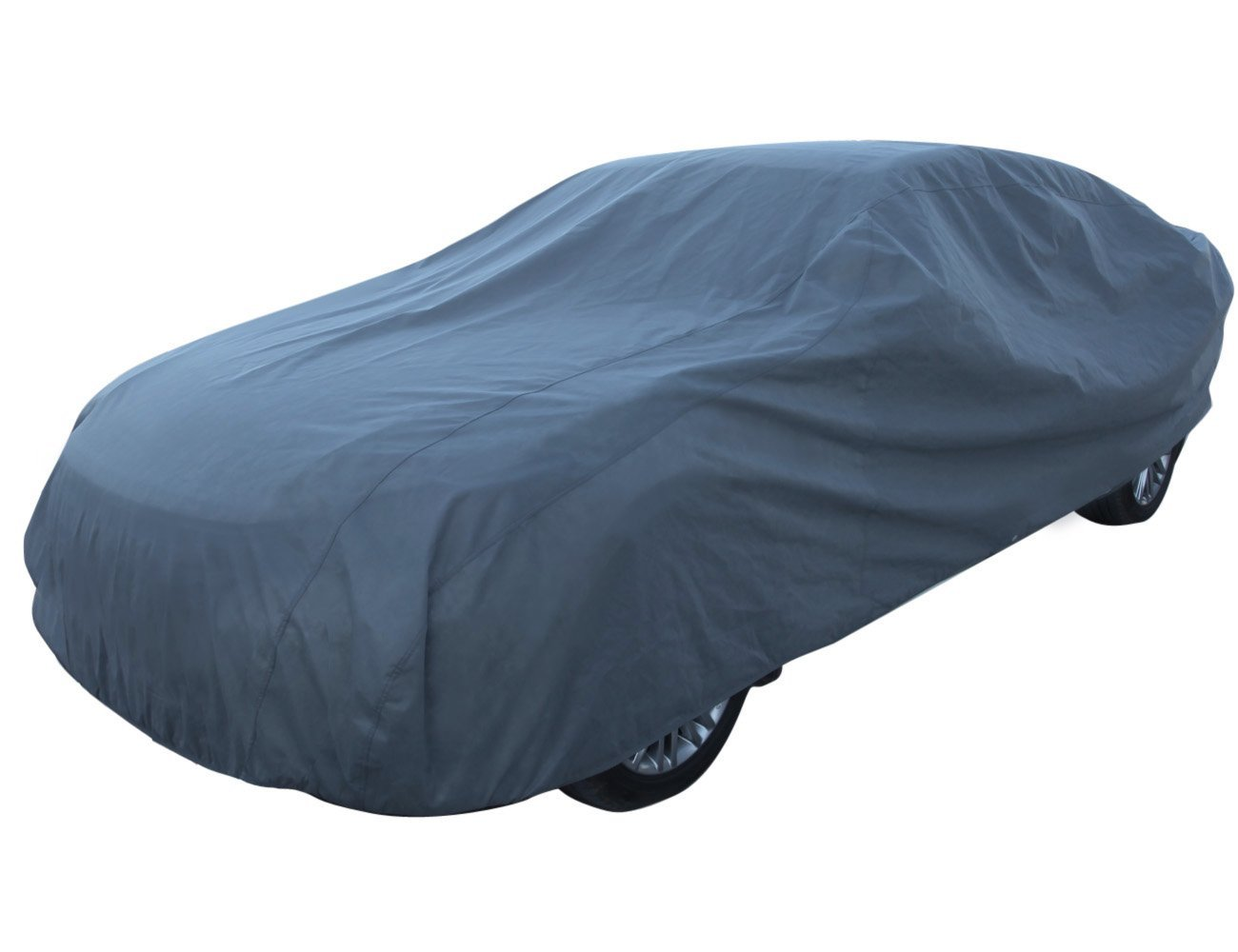 Leader Accessories Basic Guard Car Cover