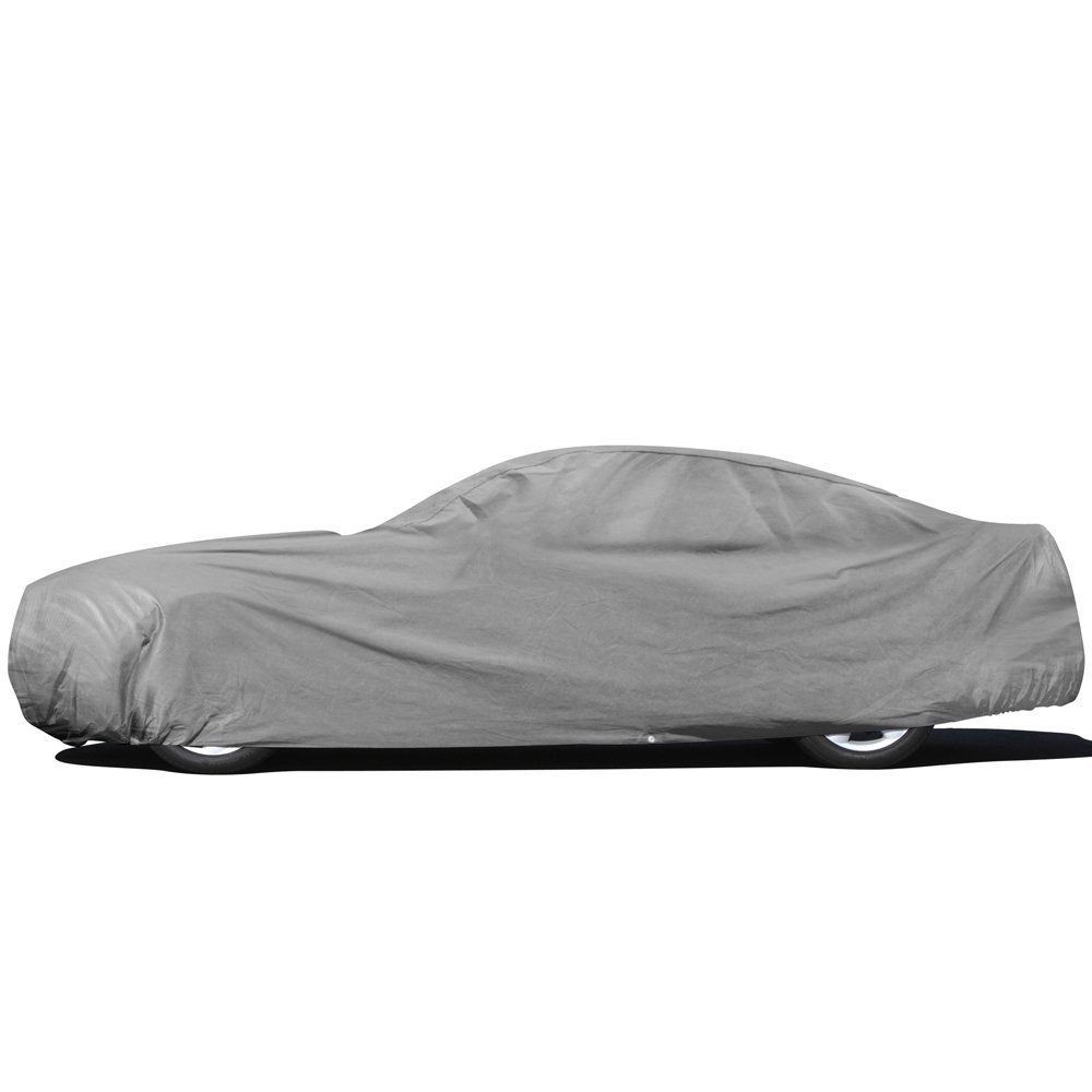 OxGord Economy Outdoor Car Cover