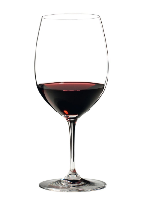 Riedel VINUM Bordeaux Wine Glass Sets