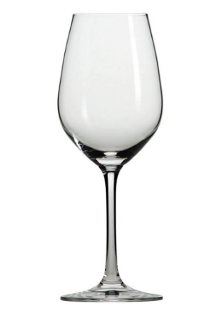 Schott Zwiesel Tritan Crystal Glass Forte Stemware Collection White Wine – Set of 6