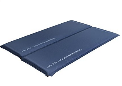 ALPS Mountaineering Self-Inflating Air Pad