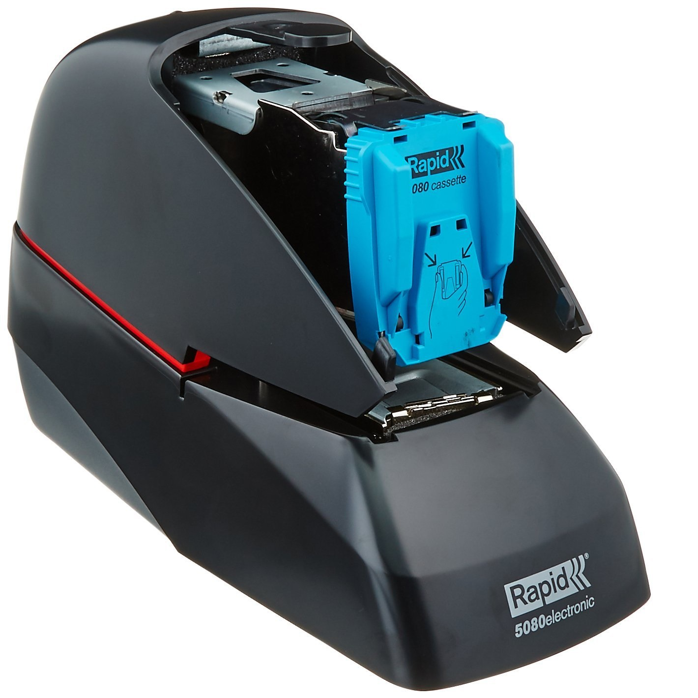 Rapid Supreme Electric Stapler