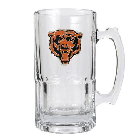 Great American Products NFL Beer Mug