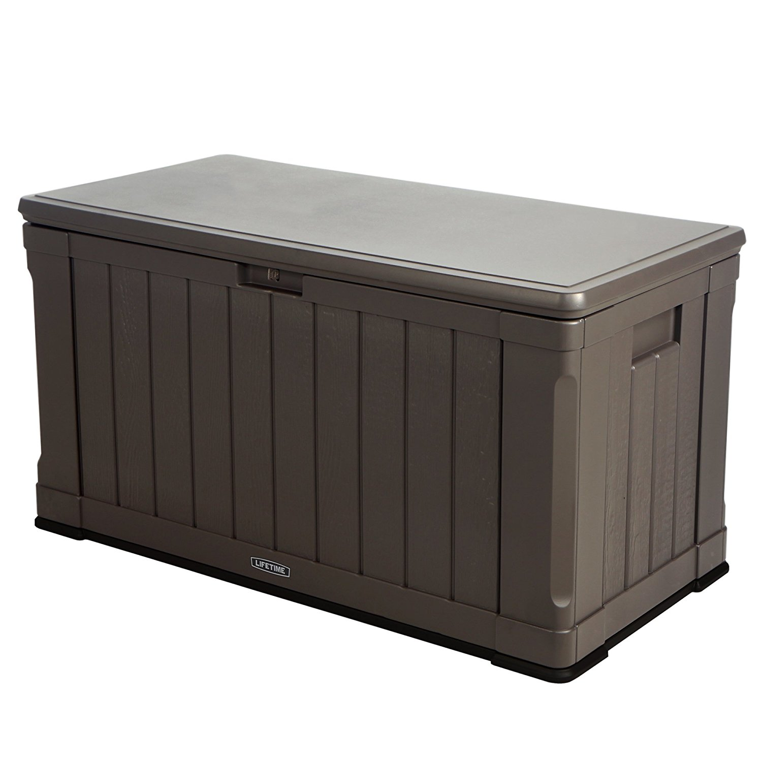 Lifetime Outdoor Storage Box