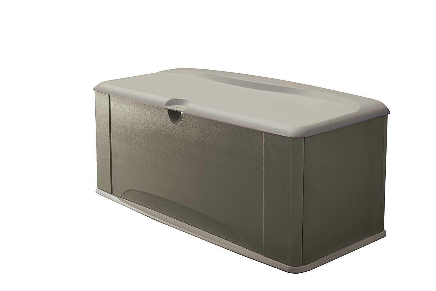 Rubbermaid Deck Box Storage with Seat – Available in 3 sizes