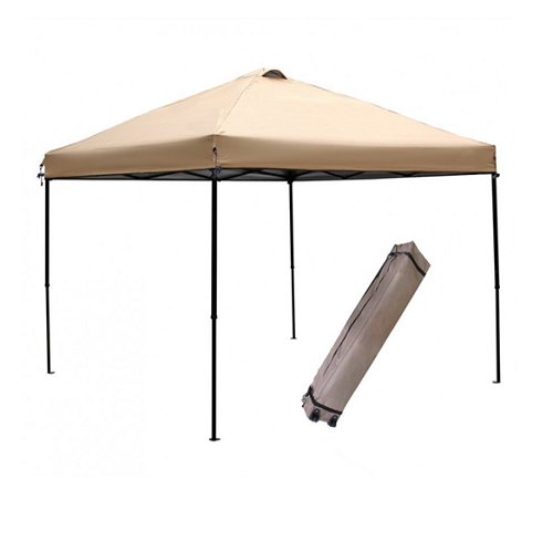 Abba Patio 10 x 10' Pop Up Canopy Tent