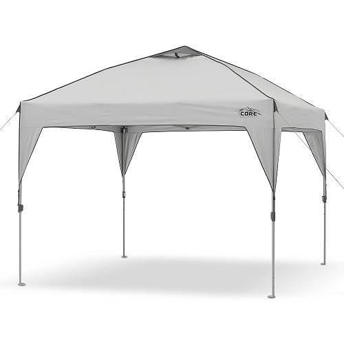 CORE Equipment 10 x 10' Instant Canopy