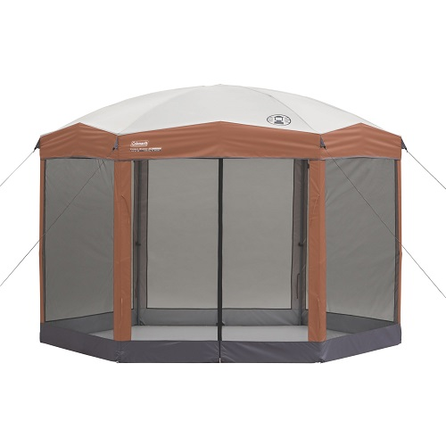 Coleman 12 x 10' Instant Screenhouse
