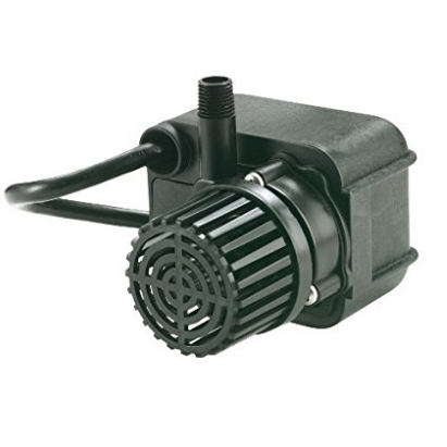 Little Giant Direct Drive Pond Pump