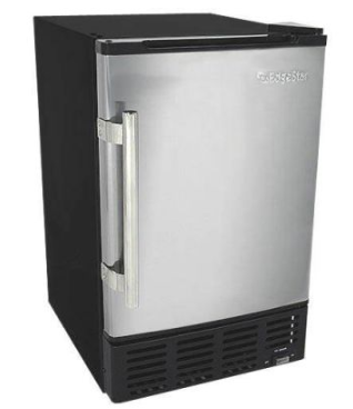 EdgeStar 12 lb. Freestanding Ice Maker