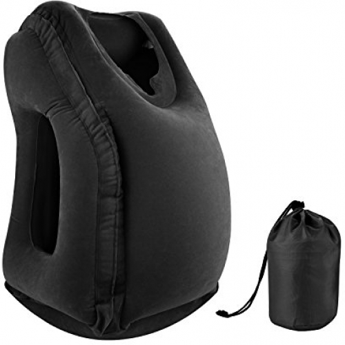 Simptech Inflatable Travel Pillow
