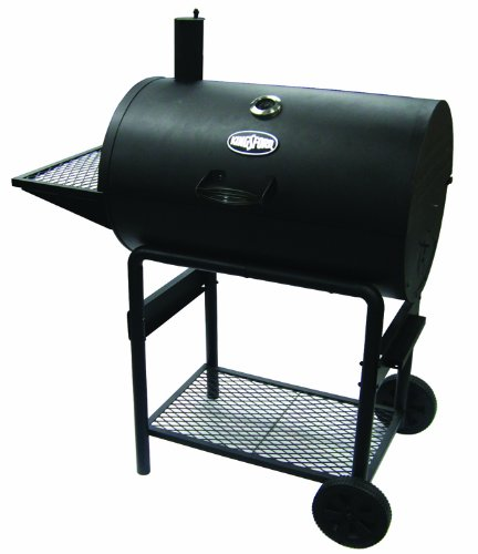 Kingsford 30-Inch Barrel Grill