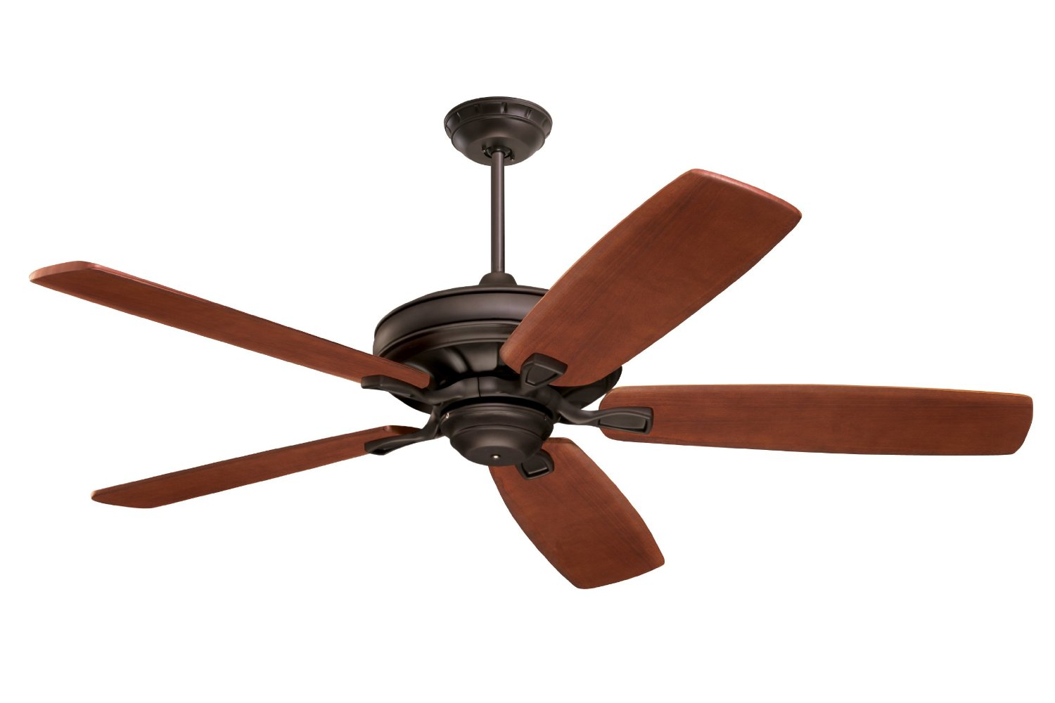 Emerson Carrera Grande Eco Indoor Outdoor Ceiling Fan With 6-Speed Wall Control