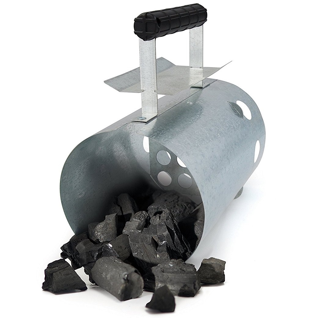 GrillPro Charcoal Starter