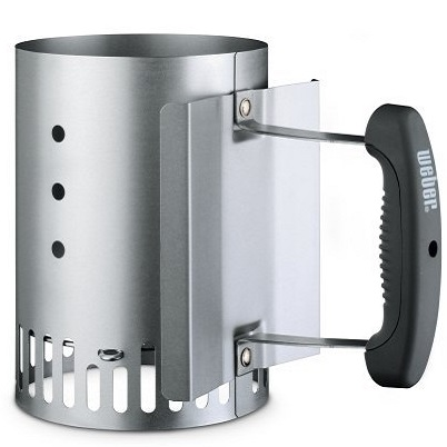 Weber Rapidfire Compact Chimney Starter