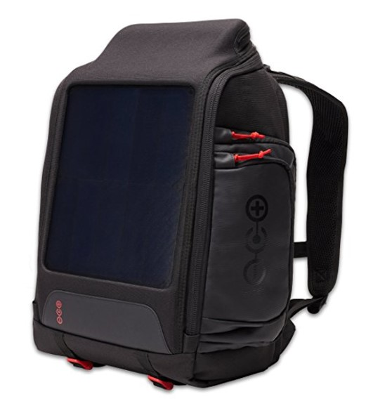 Voltaic Systems OffGrid Solar Backpack
