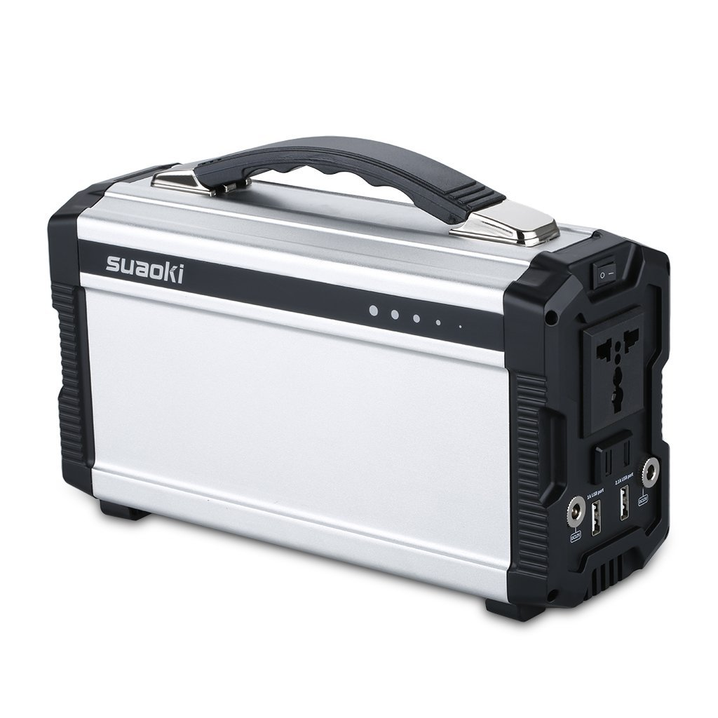 Suaoki Portable Generator Power Source
