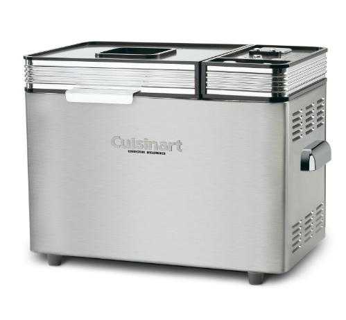 Cuisinart Conair Bread Machine CBK-200 with a 12-Hour Delay Timer