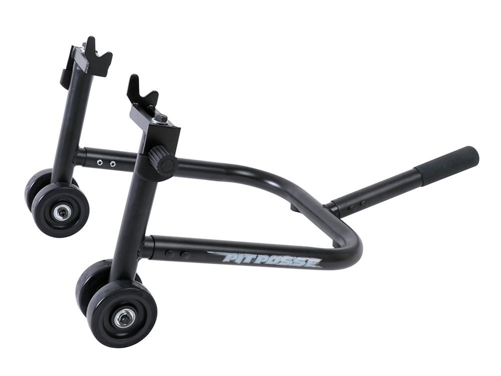 Pit Posse Motorcycle Rear Stand Combo