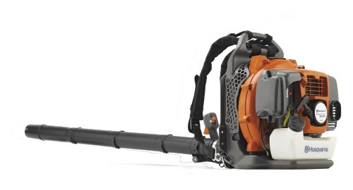 Husqvarna 350BT Gas Backpack Leaf Blower