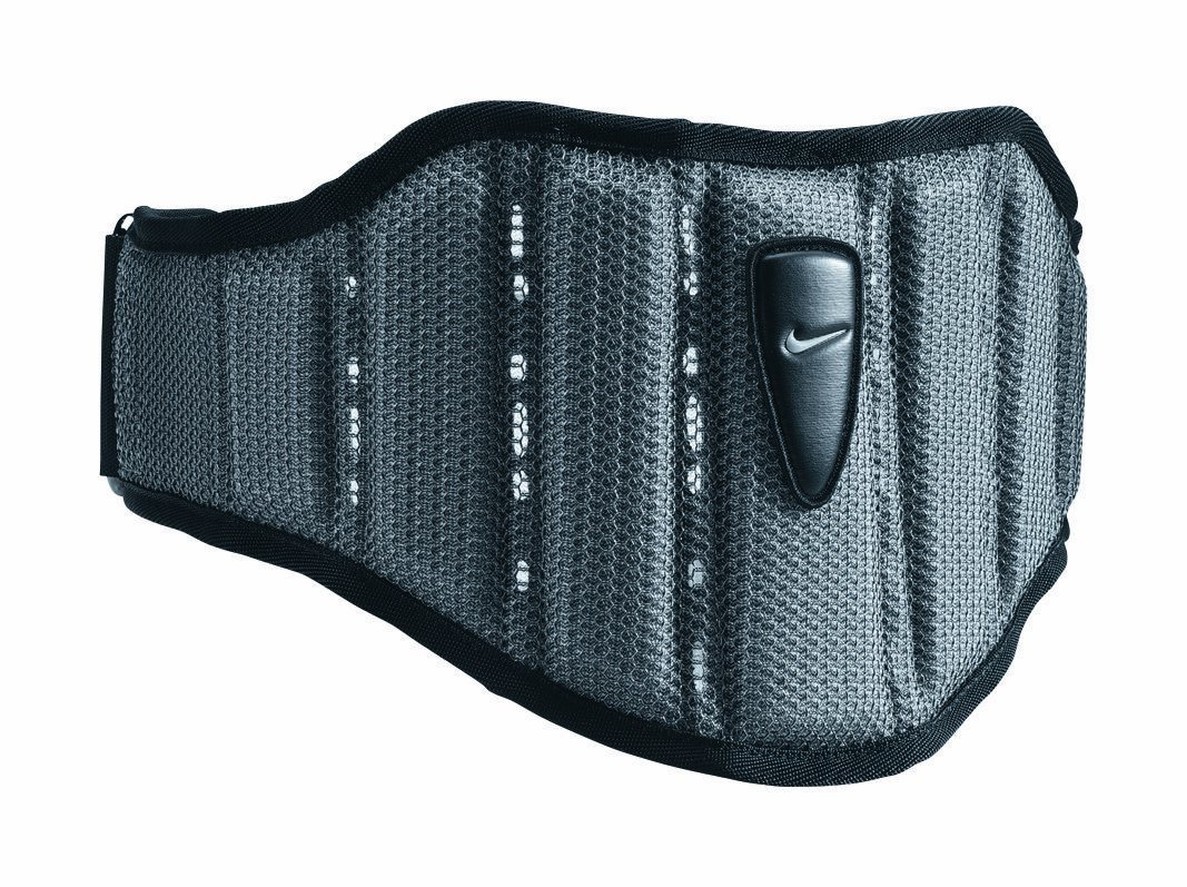 Nike Structured Weightlifting Belt