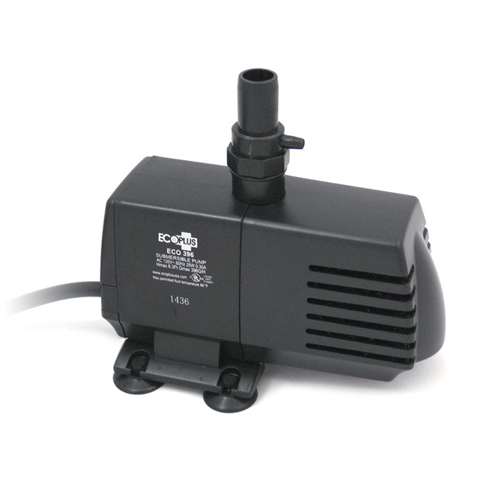 EcoPlus Fixed Flow Submersible Pump