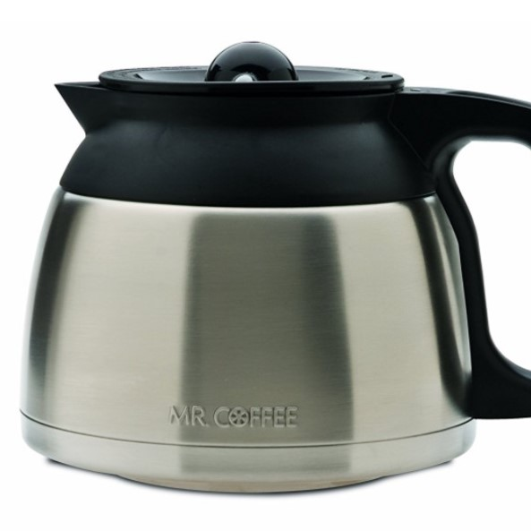 Mr. Coffee 8-Cup Thermal Carafe