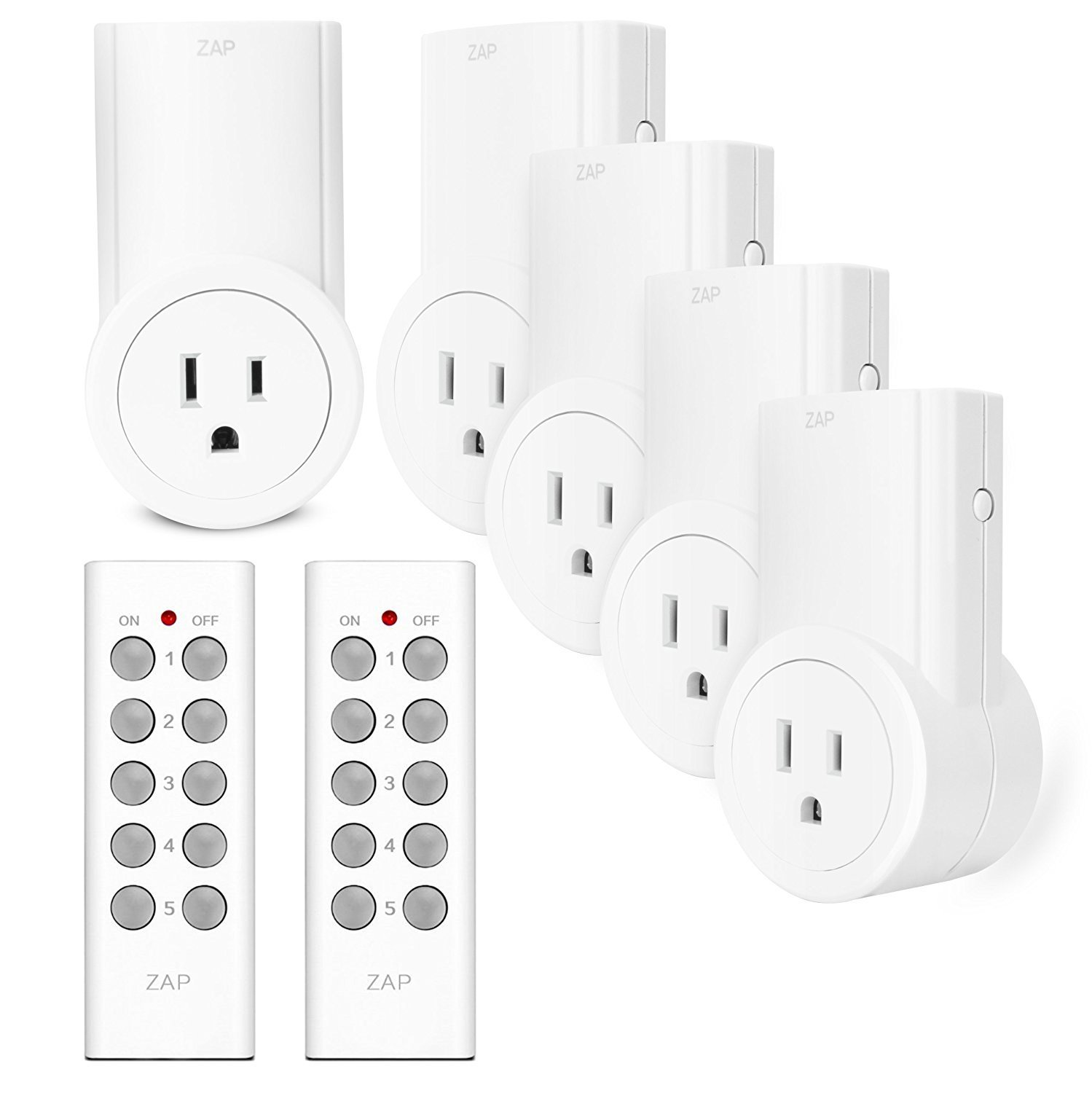 Etekcity Wireless Electrical Outlet Switch