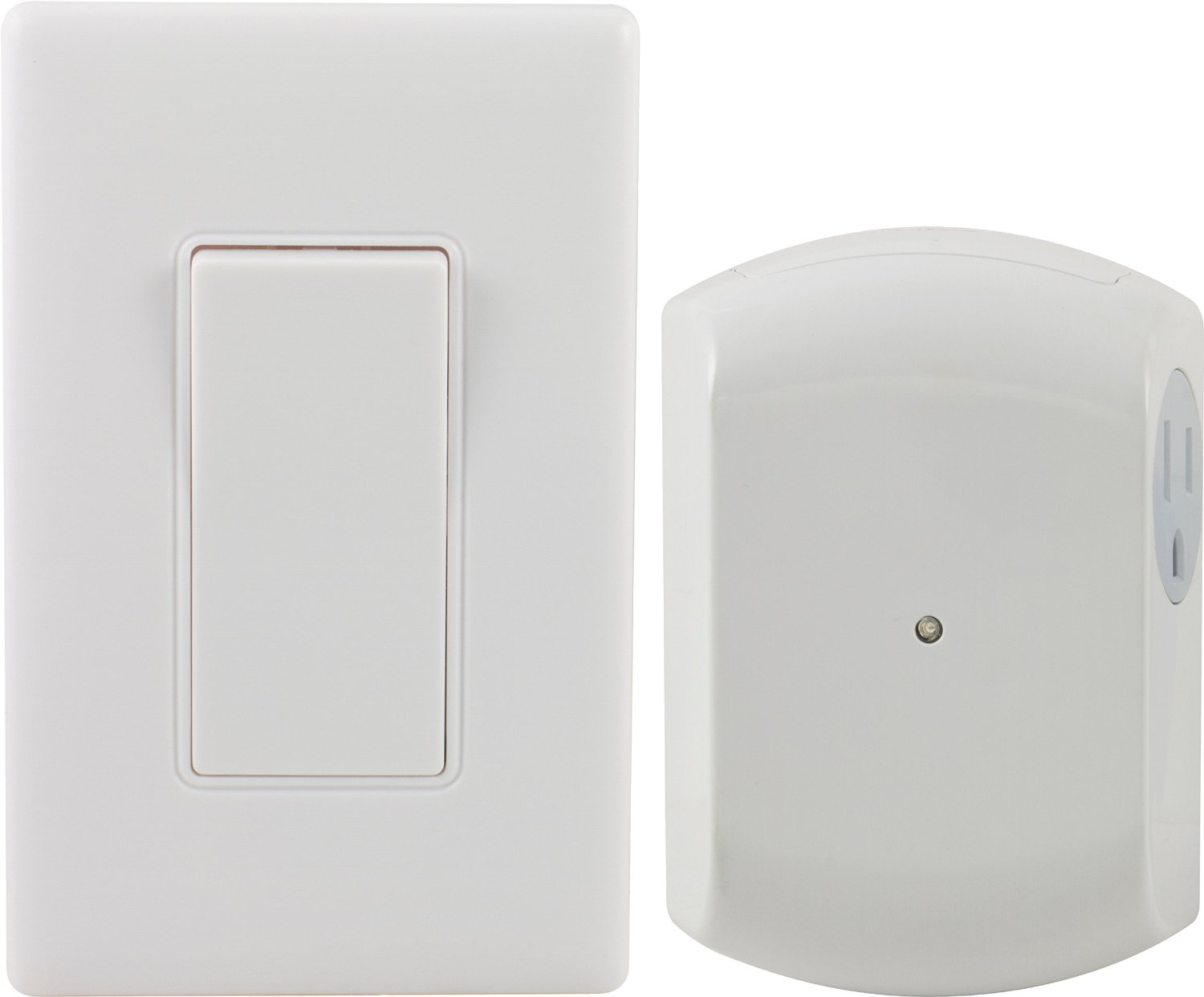 GE Wireless Remote Wall Switch