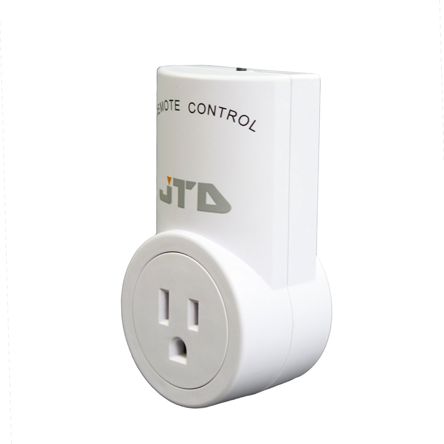 JTD Wireless Remote Control Electrical Outlet