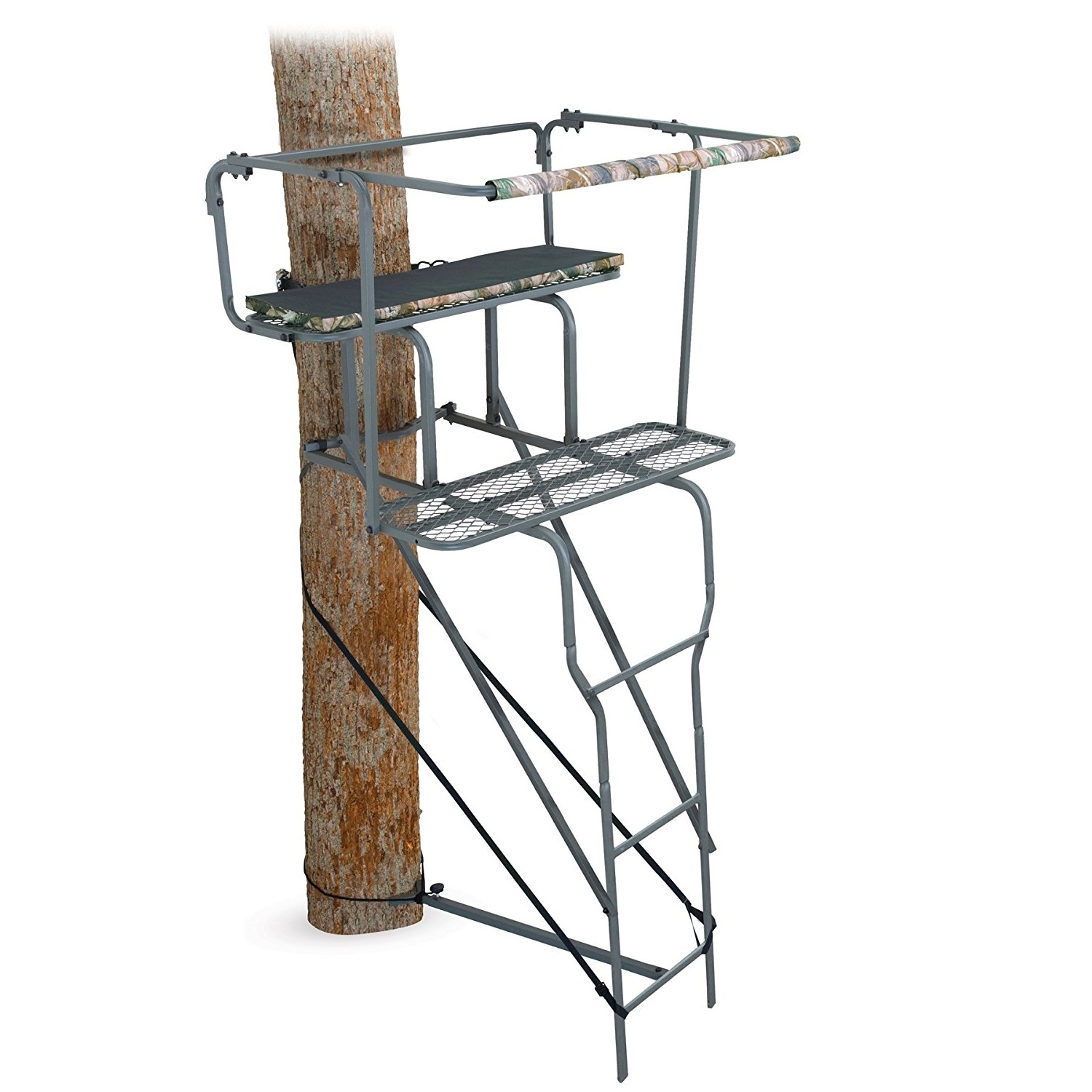 Ameristep Two-Man Ladder Stand