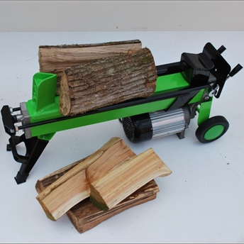 Aleko Electric Log Splitter