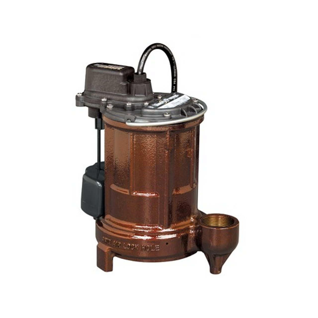 Liberty Pumps Automatic Submersible Sump Pump