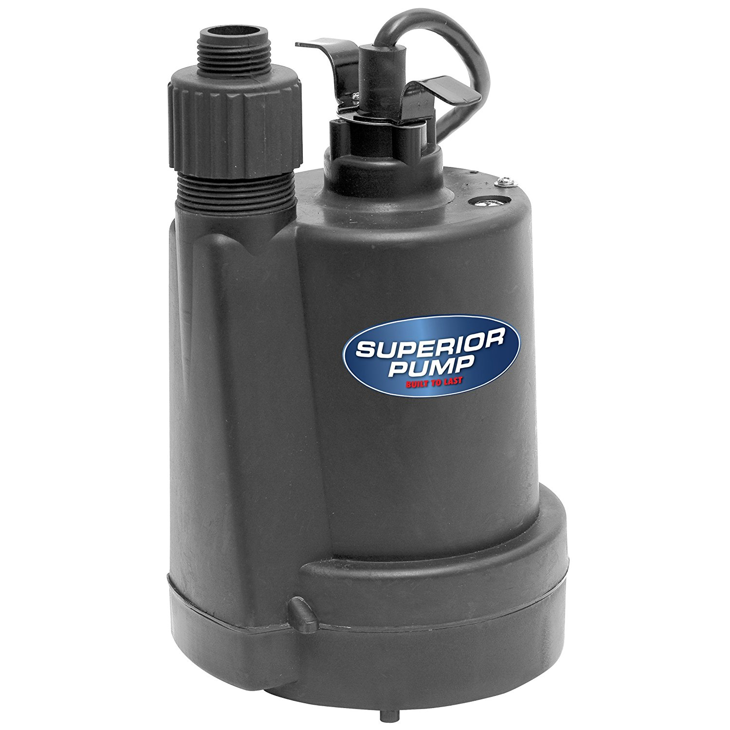 Superior Pump Submersible Utility Pump