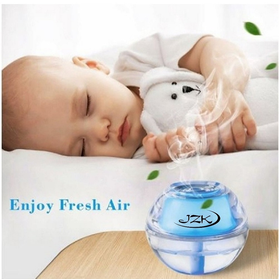 JZK Cool and Warm Mini Humidifier