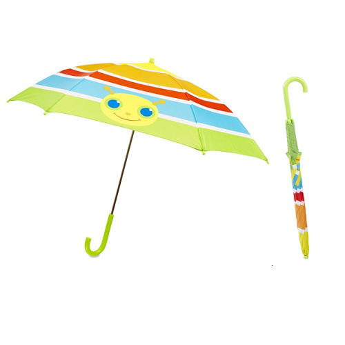Melissa & Doug Giddy Buggy Kids Umbrella