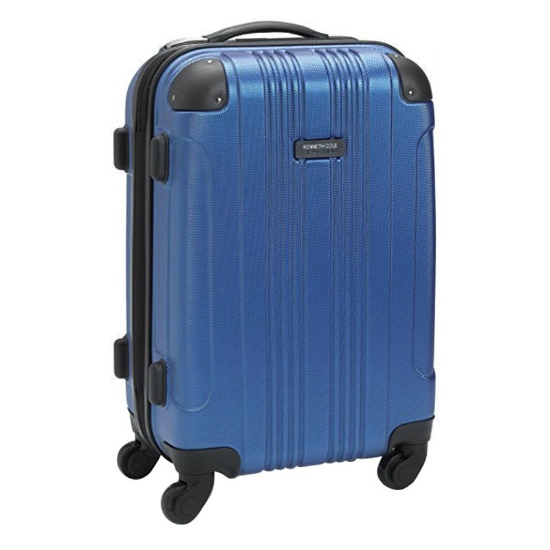 Kenneth Cole Reaction Out of Bounds Suitcase