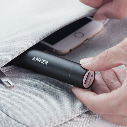 Anker PowerCore+ Mini Portable Charger