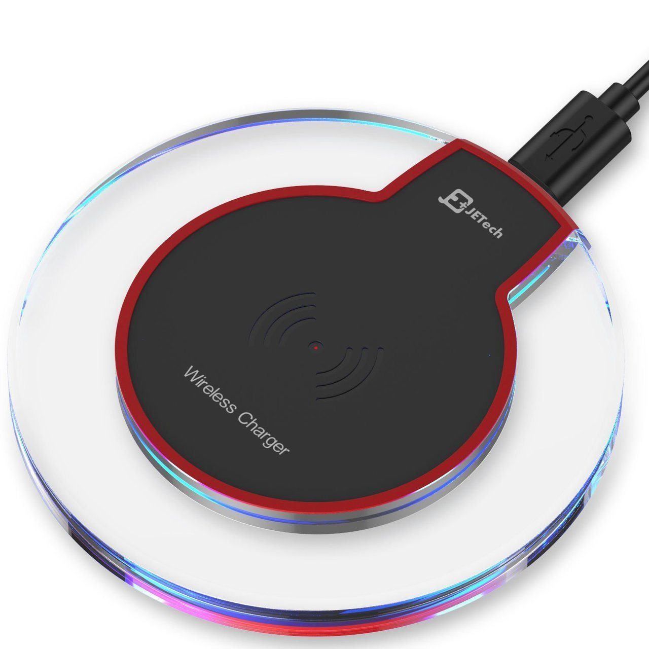 JETech Wireless Charging Pad