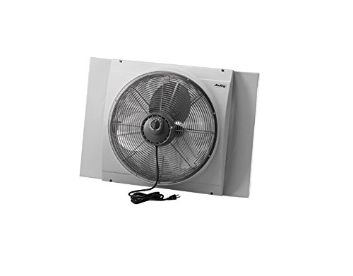 "Air King 20"" Whole House Window Fan"