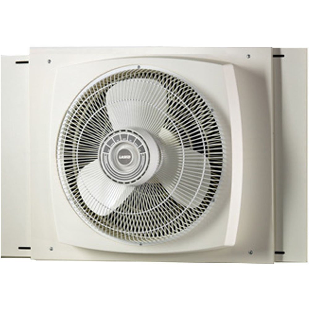 Lasko Electrically Reversible Window Fan