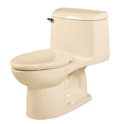 American Standard Champion 4 One-Piece Toilet